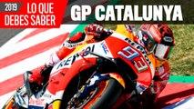 Las claves de MotoGP en Catalunya 2019