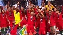 Football | Ligue des nations : Le Portugal vainqueur de la 1ère édition