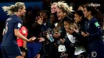 Coupe du Monde féminine de foot : les supportrices sont là !