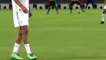 (Subtitled) Man City star Mahrez hopes for Algeria improvement ahead of AFCON