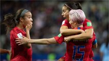 Fans Divided On USWNT 13-0 Win