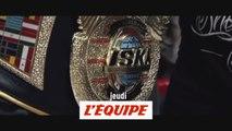 Soirée kickboxing à Paris, bande-annonce - KICKBOXING - TRIUMPH FIGHTING TOUR