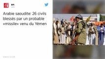 Yémen. Après l'attaque d'un aéroport saoudien, l'Arabie Saoudite promet de riposter