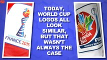 World Cup Daily: The Story Behind the World Cup Logo