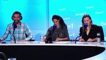"""Christine Berrou à Amel Bent : """"Venez rejoindre mon club !"""""""