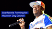 Rapper Scarface Runs For Office