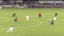 Les buts de l'Algérie face au Burundi