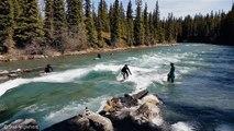 River Surfing: Ein besonderes Erlebnis für Surfer
