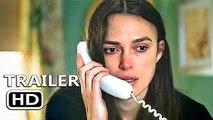 OFFICIAL SECRETS Official Trailer
