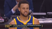 Golden State Warriors vs Toronto Raptors - Game 5 - June 10, Full 1st Qtr - 2019 NBA Finals