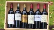 Bordeaux primeurs : Une caisse de six vins à prix canon sur La Grande Cave