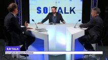 SO Talk - Vincent Feltesse