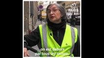 Dans les coulisses de Paris : Laurence, éboueure