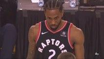 Toronto Raptors vs Golden State Warriors - Game 3 - 3rd Qtr Highlights - 2019 NBA Finals