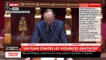 Edouard Philippe : «Le projet de loi autorise le recours à la PMA pour toutes les femmes»