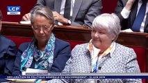 Le Premier ministre Edouard Philippe annonce une baisse de l'impôt sur le revenu de 350 euros en moyenne par foyer pour la 1ère tranche
