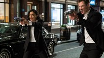 Could 'Men in Black: International' Be The Hit Of The Summer?