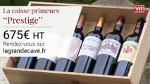 Bordeaux primeurs 2018 : Une caisse de vins haut-de-gamme à dénicher sur La Grande Cave
