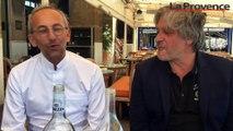 Marseille : on a testé l'Italie de Michel Portos sur Uber Eats