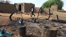 Mali: les villageois réagissent après une nouvelle tuerie