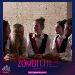 "Zombi Child - Extrait ""Damso"""