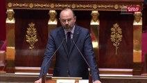 Réforme de la Constitution : l'accord est « proche » mais Edouard Philippe renvoie la balle au Sénat