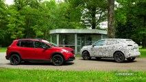 Prise en mains exclusive - Peugeot 2008 (2019) : un cran supérieur.