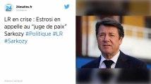 Les Républicains. Estrosi souhaite un report de l'élection du président et une transition assurée par Sarkozy