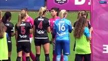 J6   Montpellier HSC - EA Guingamp (1-0), le résumé