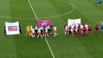 J16   EA Guingamp - Montpellier HSC (1-3), le résumé
