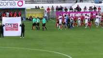 J2   EA Guingamp - Olympique Lyonnais (0-5), le résumé