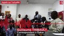 Sénégal : Aliou Sall soupçonné de corruption