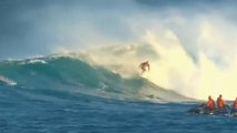Matahi Drollet Tops Clips of the Month for May   Clips of the Month   SURFER