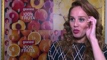 María Castro tiene muy claro qué concursantes de Masterchef Celebrity van a dar más juego
