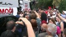 CHP Lideri Kemal Kılıçdaroğlu Nurtepe'de halka seslendi
