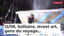 Le Tour de Bretagne en 5 infos - 12/06/19