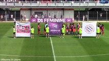 J2   Montpellier HSC - EA Guingamp (3-0), le résumé