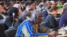 RTB - Participation d'une délégation conduite par le Premier Ministre Burkinabé à la 108ème session de la conférence de l'Organisation Internationale du Travail (OIT) à Genève