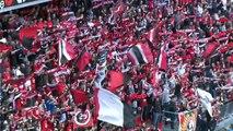 J36 Stade Rennais FC - EA Guingamp ( 1-1 ) - Résumé - (SRFC - EAG) 2018-19