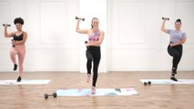 Introducing the 21 Day Beginner's Fitness Program to Help You Get Fit