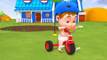 Kinder Spielen Lustig - Kinderlieder Bildung Für Kinder | LUSTIGEN BUNTE OBST WASSERMELONE #41