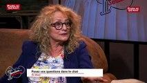Questions aux sénateurs: l'émission 100% web avec Françoise Laborde