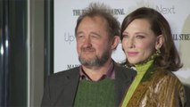 Cate Blanchett's husband 'wouldn't go near her' when she played Bob Dylan