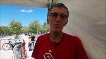 Valence: une opération de marquage de vélos pour lutter contre les vols