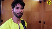 SHAHID KAPOOR, KABIR SINGH AND THE ALCO-WHOLE STORY