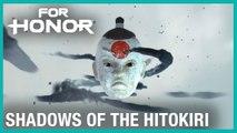 """For Honor - Événement """"Ombres de l'Hitokiri"""" (E3 2019)"""