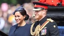 Meghan, duchesse de Sussex: de retour en éditrice du magazine Vogue britannique?