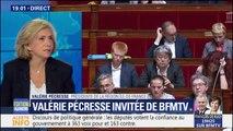"""Valérie Pécresse sur le discours d'Edouard Philippe: """"Pour moi, c'est plus un discours de politique minimale"""""""