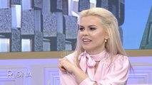 Rudina -Rikthehen me nje tjeter kenge se bashku Blerina Braka dhe Shpat Kasapi! (12 qershor 2019)