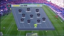 J36 Paris Saint-Germain - EA Guingamp (6-0)  - Résumé - (PSG - EAG) _ 2014-15